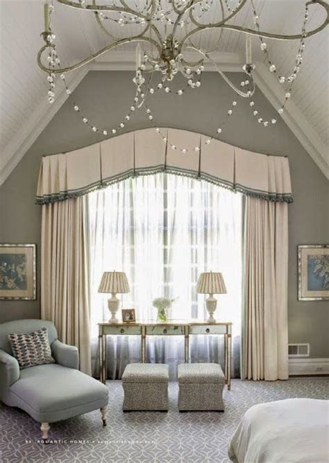 beautiful window valance curtains rich drapery bedroom south shore decorating blog beautiful bedrooms part 2