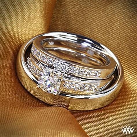 wedding engagement rings sets and bridal sets