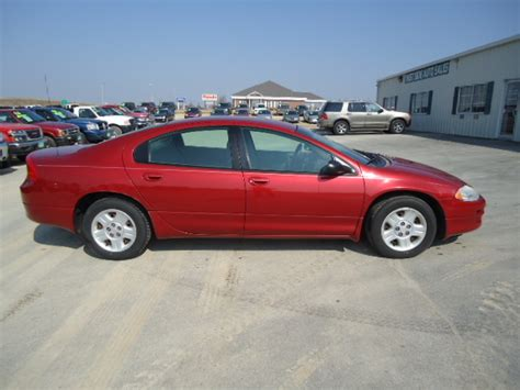 2002 dodge intrepid motor for sale 2002 dodge intrepid for sale in waukon ia 1539