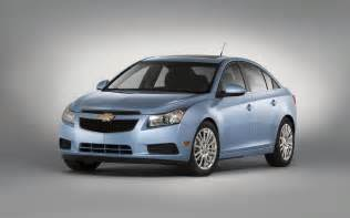 Chevrolet Cruize Chevrolet Cruze 2012 Widescreen Car Wallpapers 02