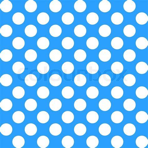 wallpaper blue dots polka dot background blue www pixshark com images