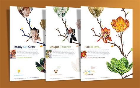 Get Creative Customize A Flyer Template To Work For You Stocklayouts Blog Creative Graphic Design Layout Templates