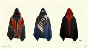 Destiny developer bungie has released a new batch of concept art for