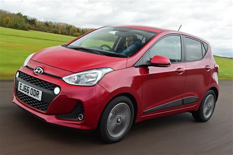 hyundai car i10 new hyundai i10 facelift 2017 review pictures auto express