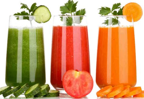 vegetables juice 15 fruits and vegetable juices for healthy and great skin