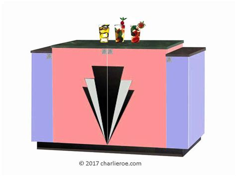 art deco furniture designers new art deco cabinets display cupboards sideboards bars