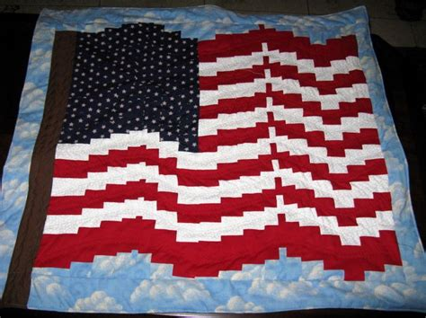 Flag Quilt by 25 Best Ideas About Flag Quilt On American