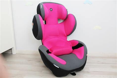 Kindersitz Auto Wann Wechseln by Test Kiddy Phoenixfix Pro 2 Shanghai 2016 Babyartikel