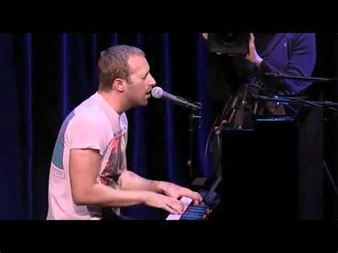 Wedding Belles Live Event by Coldplay Wedding Bells Live At Apple Event 2010