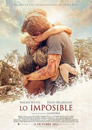 film tsunami in thailand the impossible a new movie about the tsunami richard