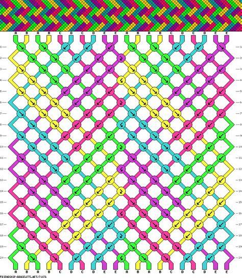 tribal pattern tutorial 350 best images about macrame friendship bracelet patterns