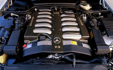 how does a cars engine work 1999 mercedes benz m class electronic valve timing mercedes benz amg sl r129 engine pictures