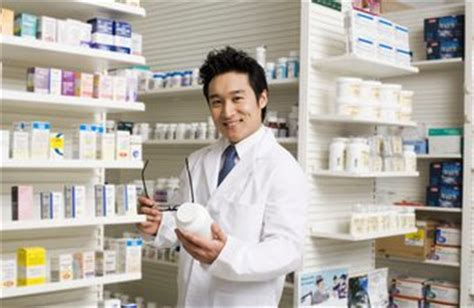Pharmacist Duties by Major Duties Responsibilities Of Being A Pharmacist