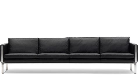 Sectional Seating by Ch104 4 Seat Sofa Hivemodern