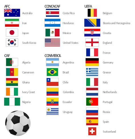 printable flags of the world cup 2014 state flags of the world www pixshark com images