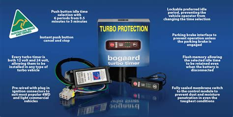 turbo timers installation bogaard distributors globalpay