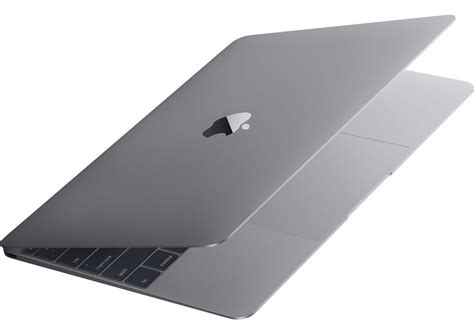 Macbook Space Grey deals 12 inch macbook for 1 199 70 220 apple