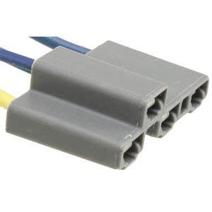 duralast blower motor resistor connector duralast blower motor resistor connector 268 read 1 reviews on duralast 268