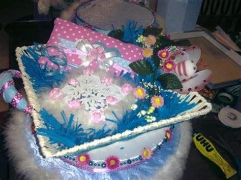 tutorial hantaran mas kawin zara hanie hantaran mas kahwin pink dan biru
