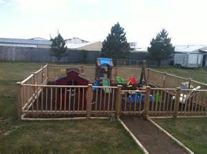 Backyard Fence Options Paths To Literacy