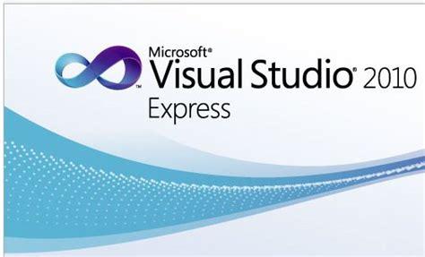 download full version visual studio 2010 free galaxy software 4 u visual studio 2010 express iso full