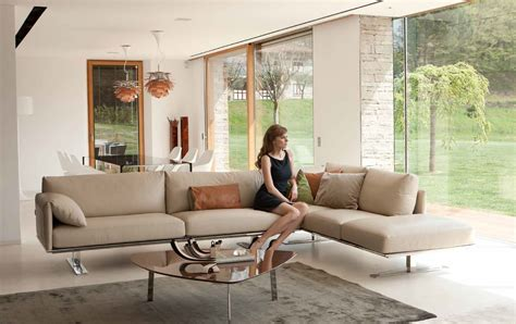 soft leather corner sofa contemporary style leather curved corner sofa sacramento