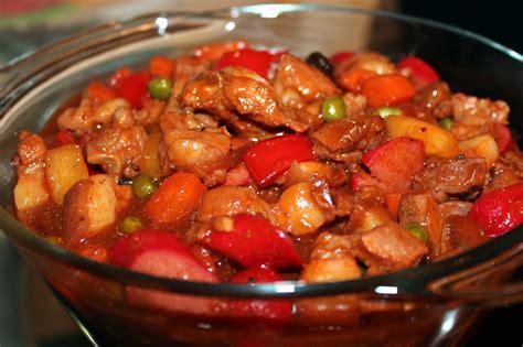 mga pagkaing pang pinoy recipe may 2013