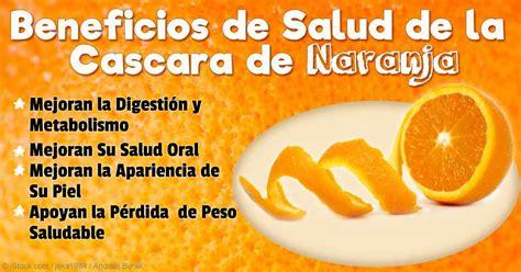 q proteinas tiene el platano por qu 233 comer cascara de naranja es bueno para su salud