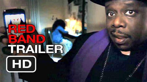 watch haunter 2013 full hd movie official trailer a haunted house official red band trailer 2013 marlon wayans movie hd youtube