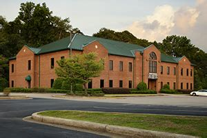 Bessemer Social Security Office by Birmingham Social Security Office