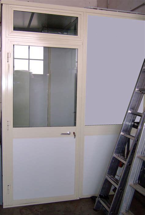 pareti mobili in alluminio uffici modulabili porte