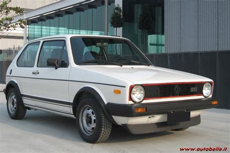 Golf 1 6 Auto by Volkswagen Golf 1 6 1980 Auto Images And Specification