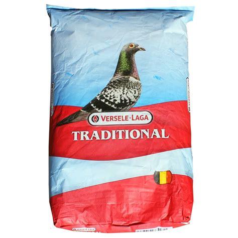 versele laga best all round pigeon mix 20kg pigeon feed