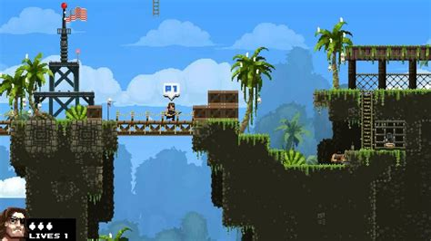 broforce full version mega broforce pc download pc gaming site