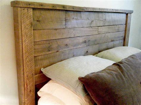 reclaimed headboard ideas best 25 reclaimed headboard ideas on pinterest wood