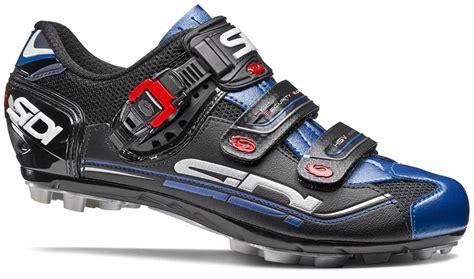 sidi dominator mountain bike shoes sidi dominator fit mtb shoes gt apparel gt shoes footwear