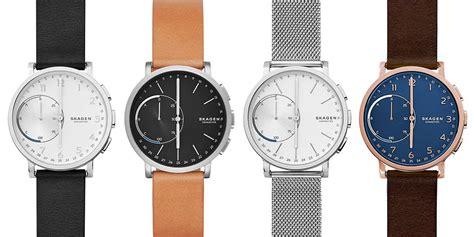 Skagen Hagen Connected Smartwatch.de