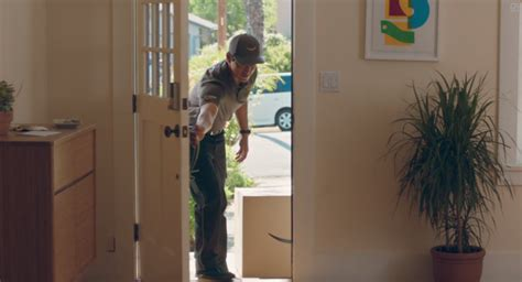 amazon key amazon key allows delivery drivers inside your home to