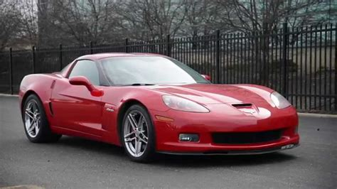 2006 Z06 Corvette by 2006 Chevrolet Corvette Z06 Wr Tv Sights Sounds