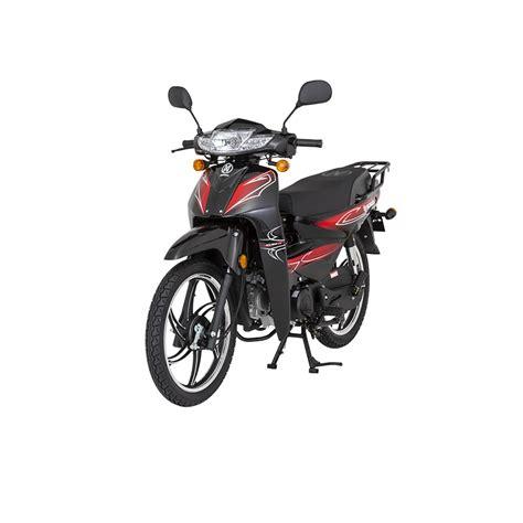 mondial sfc mini  ec  cc siyah  motosiklet