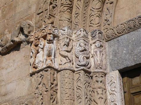 chiesa di san michele a pavia i bestiari medievali milanoplatinum