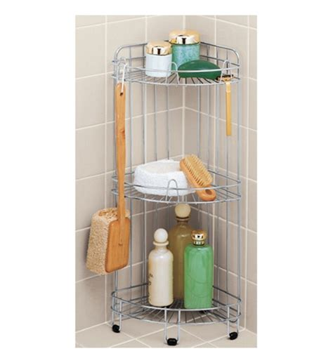 bathtub corner caddy free standing corner shower caddy