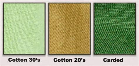 Kaos Katun Polos C59 jenis bahan kaos polos untuk sablon webbisnis
