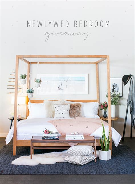 room and board bedroom newlywed bedroom giveaway with room board giveaway