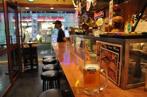 10 best bars in tokyo to share a drink at night hub japan