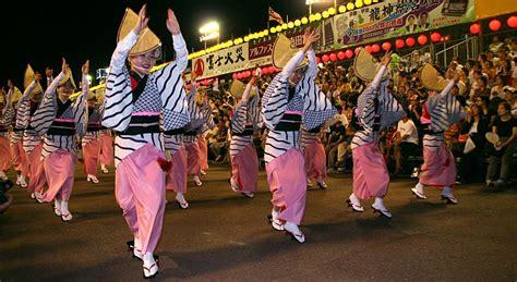 japanese festivals matsuri