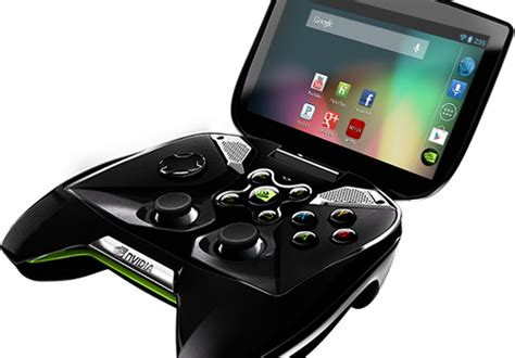 nvidia gaming console project shield android gaming console by nvidia android