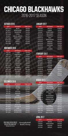 Blackhawks Schedule Calendar Printable Blackhawks Schedule 2015 2016 Calendar