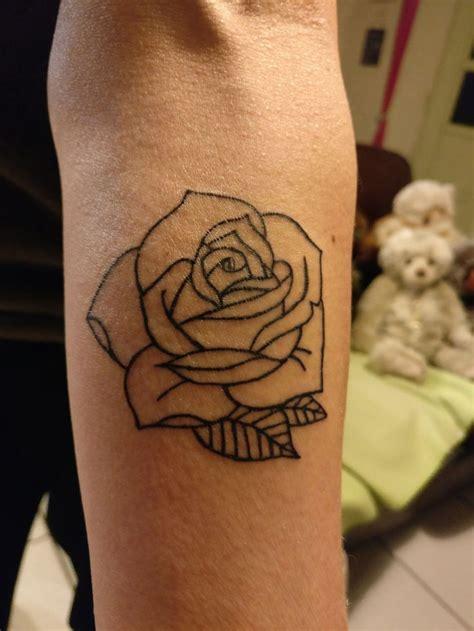 cf rose tattoo best 25 sleeve tattoos ideas on