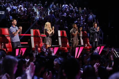 Who Went Home On The Voice Last by Who Went Home On The Voice 2014 Season 6 Last Top 12